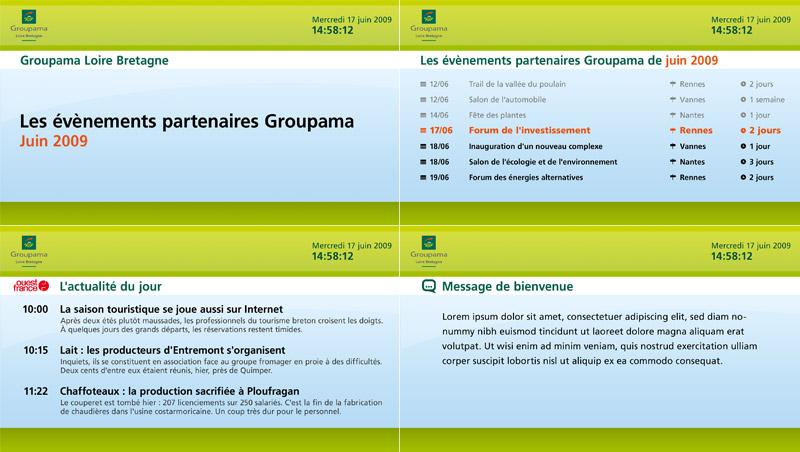 Accueil Groupama Image