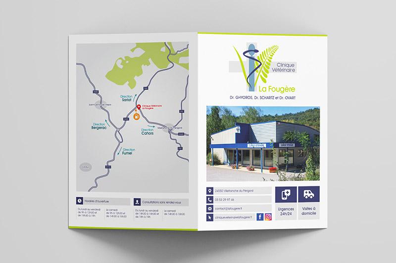 Clinique Vétérinaire La Fougère Image