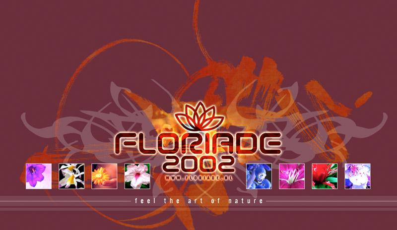 Floriade 2002 Image