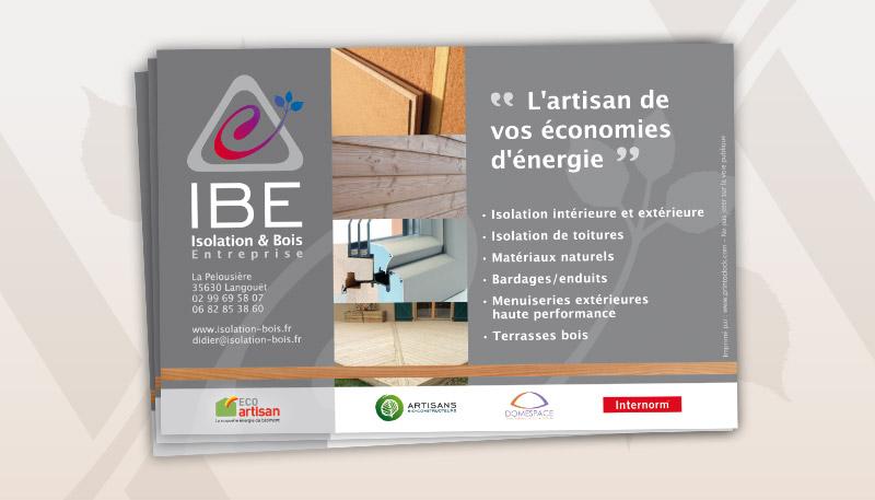 IBE Image