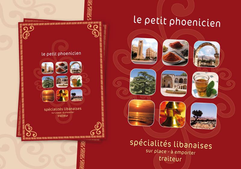 Le Petit Phoenicien Image