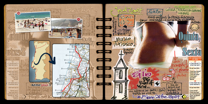 Souvenirs de voyage Image