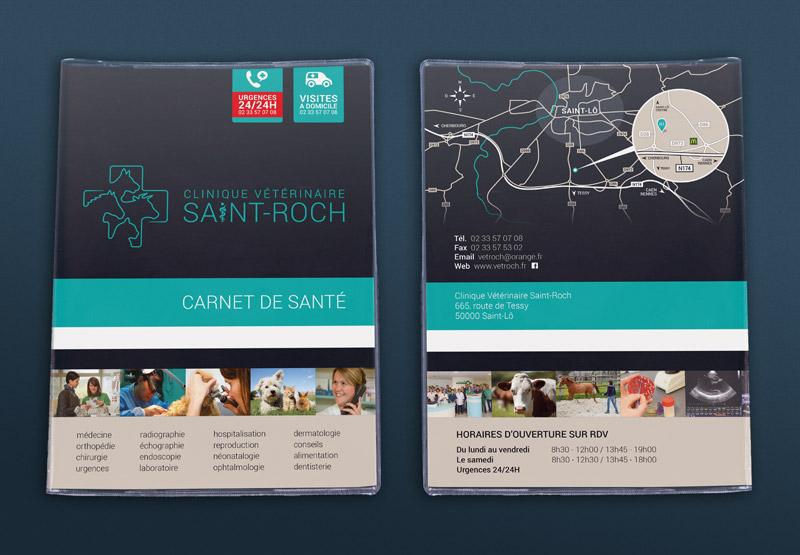 Clinique Vétérinaire Saint-Roch Image
