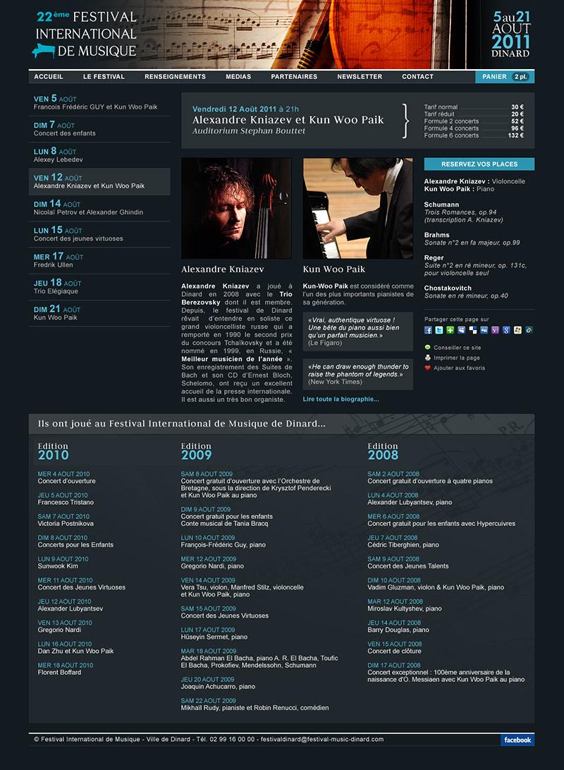 Festival International de Musique Image