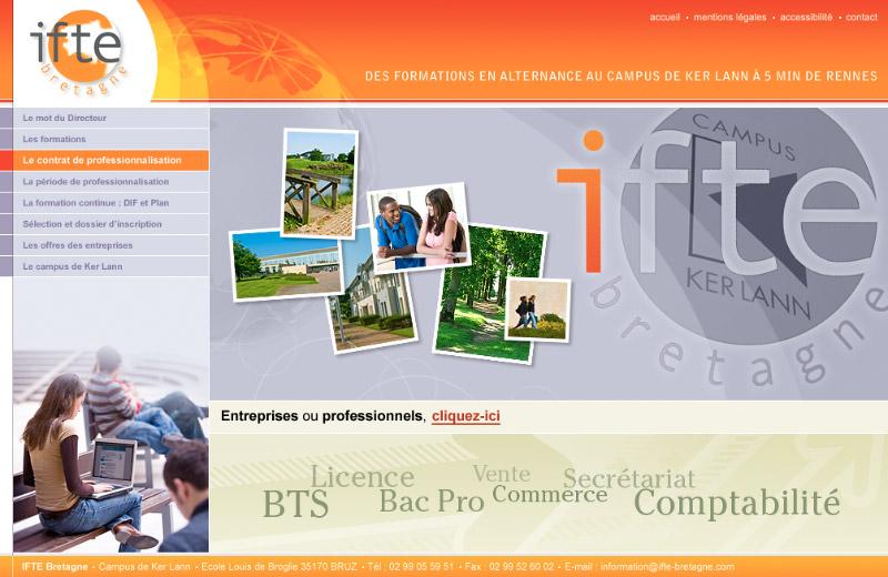 IFTE Bretagne Image
