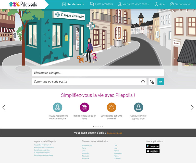 Pilepoils Image